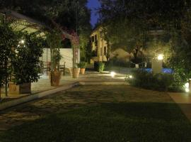 Residence Torre Delle Viole, pet-friendly hotel in Marina di Camerota