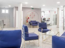 Hotel Itaca Artemisa, hotel en Sevilla