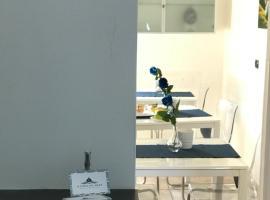 B&B il Poeta sul Mare, bed & breakfast ad Ancona