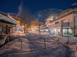 Apartments Partoll, Ferienwohnung in Mayrhofen