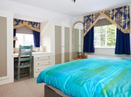 Tallow House, hotel near Ludlow Castle, Ludlow