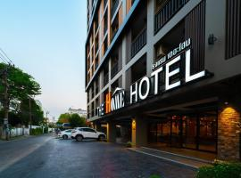 The Home Hotel, hotel in Bangkok