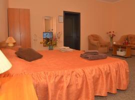 Экспресс, отель в Житомире