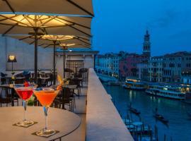 H10 Palazzo Canova, hotel in Venice