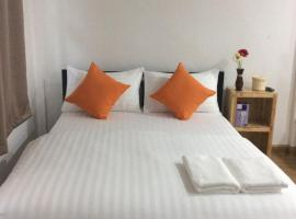 Happy Hostel, hotel near Don Mueang International Airport - DMK,