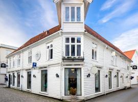 Kjøbmandsgaarden Hotel, Hotel in Mandal