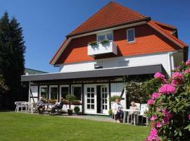 Ingrid, Pension, Ferienwohnung in Schneverdingen