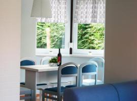 Niewinne domki - Alentejo – hotel w Żywcu