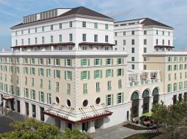 Hotel Bennett Charleston, hotel v destinaci Charleston