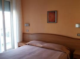 Albergo Moretti, hotell i Senigallia