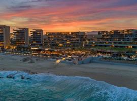 Solaz A Luxury Collection Resort, Los Cabos, hotel en San José del Cabo