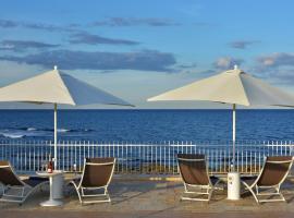 Vilu Suite, serviced apartment in Polignano a Mare
