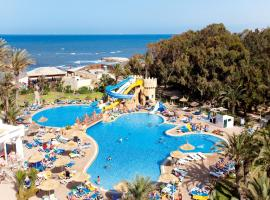 Marhaba Royal Salem - Family Only, hotel in Sousse