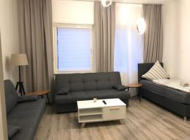 New Holiday Apartments House, apartment in Essen