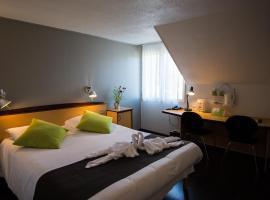 Campanile Saumur, hotel in Saumur
