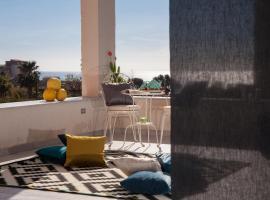 Casa Vacanze Eco del Mare, hotel vicino alla spiaggia a Agrigento