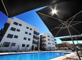 Leo Deluxe Punta Umbría, hotel u gradu 'Punta Umbria'