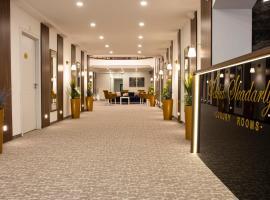 Luxury Rooms Skadarlija: Belgrad'da bir Oda ve Kahvaltı