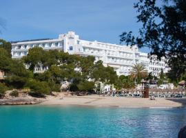 TUI BLUE Rocador - Adults Only, hotel en Cala d'Or