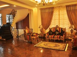 Reina Boutique Hotel, hotel in Islamabad