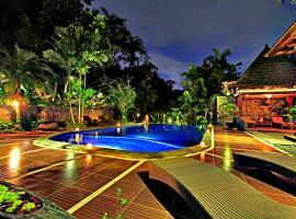 Dewangga Ubud, hotel in Ubud