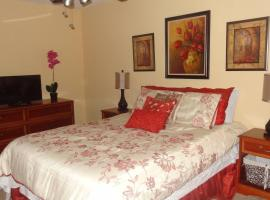 Cozy Condo For Rent In Melbourne Florida, accommodation in Melbourne