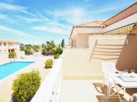 Apartamento en la playa de Riumar, hotel a prop de Delta de l'Ebre, a Riumar