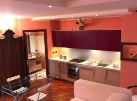 INTERNO 13, apartment in Ferrara