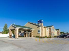 Cobblestone Inn & Suites - Bridgeport, hotel in Bridgeport