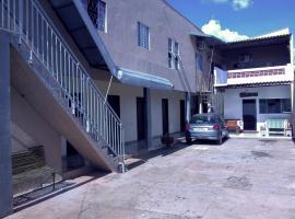 Atlantic Hotel - Campo Grande, hotel in Campo Grande