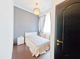 Отель Этника, отель в Казани