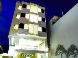 Loft 77, hotel near King Rama IX Park, Bangkok