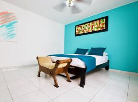 QuillaHost Thematic Apartment, apartamento en Barranquilla