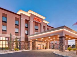 Hampton Inn & Suites Tucson Marana, hotel v destinaci Marana