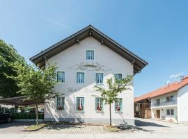 Hotel Fischerwirt, hotel near Allianz Arena, Ismaning