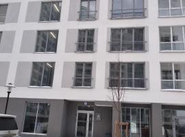 146/2 улица Немировича-Данченко, apartment in Novosibirsk