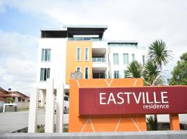 Eastville Residence, hotel in Kuantan