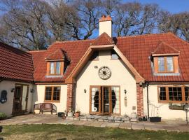 Oak Cottage, B&B in Wareham
