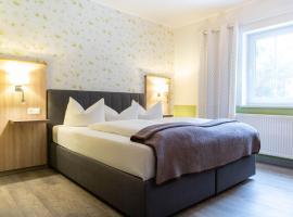 Hotel Zur Kutsche, Hotel in der Nähe von: Jagdschloss Augustusburg, Oberschöna