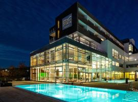 Spa Resort Styria- ADULTS ONLY, hotel in Bad Waltersdorf