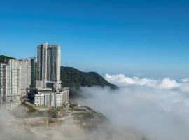 Gloria Residences Ion Delemen Genting Highlands, hotel in Genting Highlands