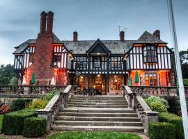 Inglewood Manor, hotel near The Cavern Quarter, Ledsham