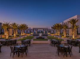 Hilton Tangier Al Houara Resort & Spa, resort in Al Houara
