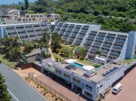 Umhlanga Cabanas, apartment in Durban