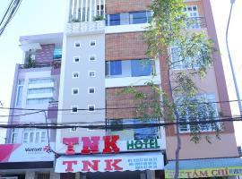 Khách sạn TNK, hotel in Can Tho