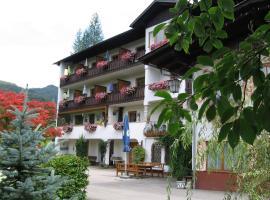Privatzimmervermietung Backer-Ferdl, hotel in Hinterstoder