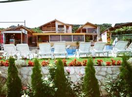 Хотел Посейдон, хотел близо до Аладжа Манастир, Златни пясъци