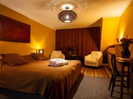 Place to Bee (Kamers), B&B in Kortrijk