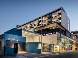 Quest South Perth Foreshore, apartment in Perth