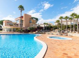 Sea Mountain Villa w Pool close to BCN, hotel in Premia de Dalt